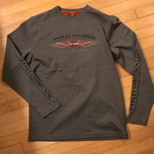 Men's Harley-Davidson Long Sleeve